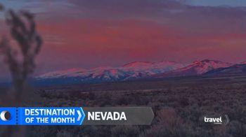 Travel Nevada TV Spot, 'Don't Fence Me In: Seven Magic Mountains' - Thumbnail 7