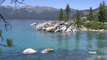 Travel Nevada TV Spot, 'Don't Fence Me In: Seven Magic Mountains' - Thumbnail 9
