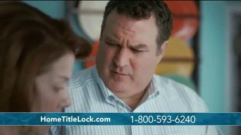 Home Title Lock TV Spot, 'Warning to Homeowners' - Thumbnail 4