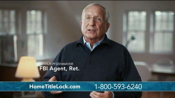 Home Title Lock TV Spot, 'Warning to Homeowners' - Thumbnail 5