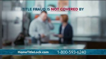 Home Title Lock TV Spot, 'Warning to Homeowners' - Thumbnail 6