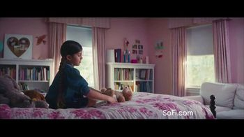 SoFi Studen Loan Refinancing TV Spot, 'Get There Sooner' - Thumbnail 1