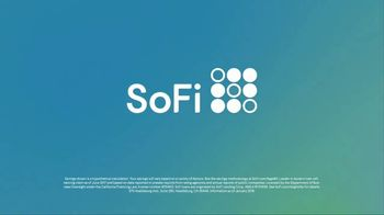 SoFi Studen Loan Refinancing TV Spot, 'Get There Sooner' - Thumbnail 10