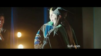 SoFi Studen Loan Refinancing TV Spot, 'Get There Sooner' - Thumbnail 4
