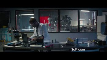 SoFi Studen Loan Refinancing TV Spot, 'Get There Sooner' - Thumbnail 5