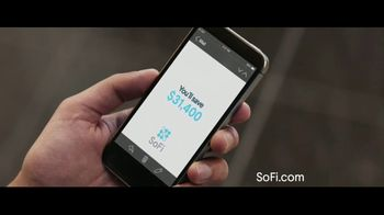 SoFi Studen Loan Refinancing TV Spot, 'Get There Sooner' - Thumbnail 8