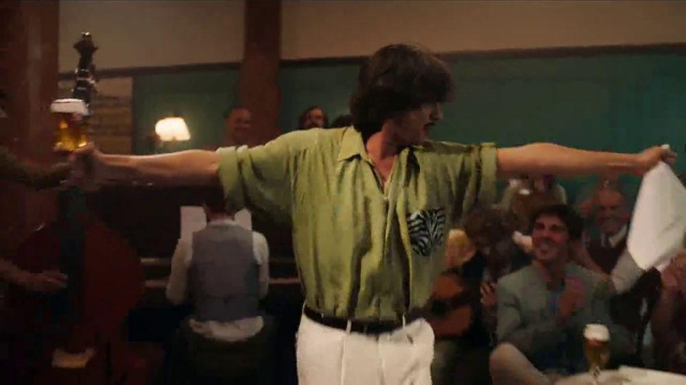 Stella Artois TV Commercial, 'Pockets'