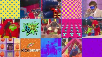 Mountain Dew Kickstart Double Dare Sweepstakes TV Spot, '2018 Clusterfest' - Thumbnail 6