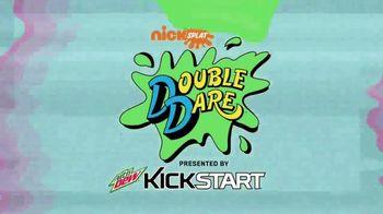 Mountain Dew Kickstart Double Dare Sweepstakes TV Spot, '2018 Clusterfest' - Thumbnail 7
