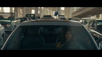 Audi A4 TV Spot, 'Traffic Jam Assist' [T1]