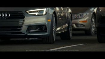 Audi A4 TV Spot, 'Traffic Jam Assist' [T1] - Thumbnail 4
