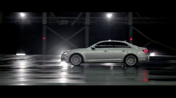 Audi A4 TV Spot, 'Traffic Jam Assist' [T1] - Thumbnail 7