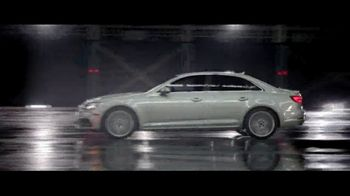Audi A4 TV Spot, 'Traffic Jam Assist' [T1] - Thumbnail 8