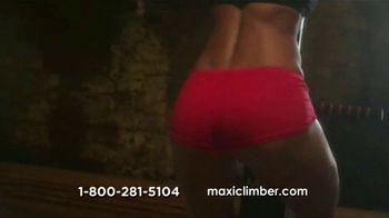 MaxiClimber TV Spot, 'Ejercicio en casa' [Spanish] - Thumbnail 5