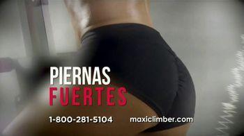 MaxiClimber TV Spot, 'Ejercicio en casa' [Spanish] - Thumbnail 6