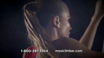 MaxiClimber TV Spot, 'Ejercicio en casa' [Spanish] - Thumbnail 9