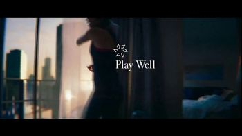 Westin Hotels & Resorts TV Spot, 'Up Before the Sun: Let's Rise' - Thumbnail 8