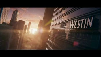 Westin Hotels & Resorts TV Spot, 'Up Before the Sun: Let's Rise' - Thumbnail 5