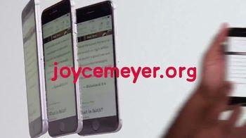 JoyceMeyer.org TV Spot, 'Daily Devotional' - Thumbnail 5