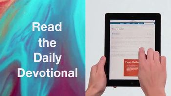 JoyceMeyer.org TV Spot, 'Daily Devotional' - Thumbnail 7