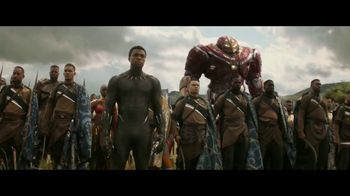 Avengers: Infinity War - Alternate Trailer 28