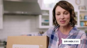 Brandless TV Spot, 'Everything for Everyone' - Thumbnail 1