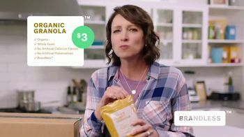 Brandless TV Spot, 'Everything for Everyone' - Thumbnail 2
