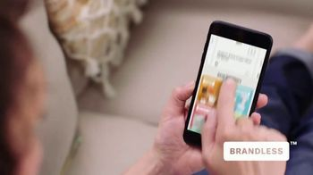 Brandless TV Spot, 'Everything for Everyone' - Thumbnail 4
