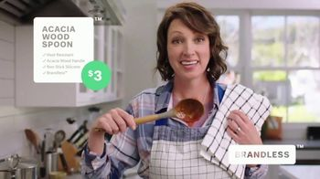Brandless TV Spot, 'Everything for Everyone'