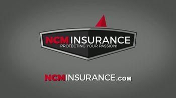 NCM Insurance TV Spot, 'Collector Car Insurance' Featuring Kevin Tetz - Thumbnail 8