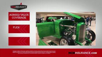 NCM Insurance TV Spot, 'Collector Car Insurance' Featuring Kevin Tetz - Thumbnail 3