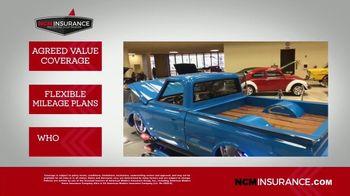 NCM Insurance TV Spot, 'Collector Car Insurance' Featuring Kevin Tetz - Thumbnail 4