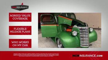 NCM Insurance TV Spot, 'Collector Car Insurance' Featuring Kevin Tetz - Thumbnail 5
