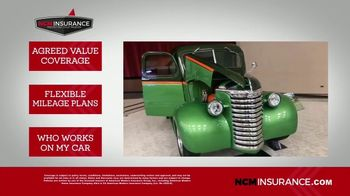 NCM Insurance TV Spot, 'Collector Car Insurance' Featuring Kevin Tetz - Thumbnail 6