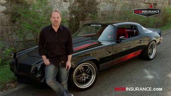 NCM Insurance TV Spot, 'Collector Car Insurance' Featuring Kevin Tetz - Thumbnail 7