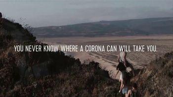Corona Extra TV Spot, 'Corona Cans' - Thumbnail 9
