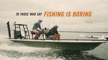 Gerber Fish Collection TV Spot, 'Fish Beyond' - Thumbnail 3