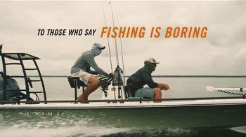 Gerber Fish Collection TV Spot, 'Fish Beyond'