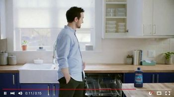 Finish Jet-Dry Rinse Aid TV Spot, 'Skip This' - Thumbnail 4