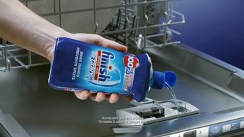 Finish Jet-Dry Rinse Aid TV Spot, 'Skip This' - 7821 commercial airings