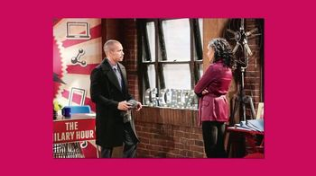 CBS Soaps in Depth TV Spot, 'Young & Restless: Is Hilary Pregnant?' - Thumbnail 1