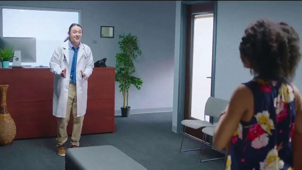 Zocdoc TV Commercial, 'So Excited'