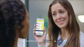 Zocdoc TV Spot, 'So Excited' - Thumbnail 6