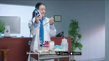 Zocdoc TV Spot, 'So Excited' - Thumbnail 9