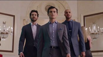 Men\'s Wearhouse TV Spot, \'You\'re Covered\'