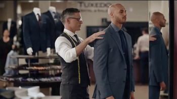 Men's Wearhouse TV Spot, 'You're Covered' - Thumbnail 9