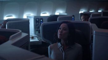 American Airlines Flagship Business TV Spot, 'Tailored to You' - Thumbnail 6