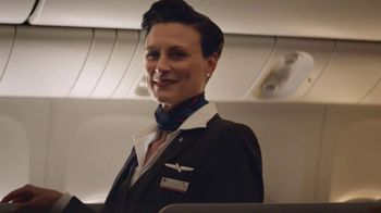 American Airlines Flagship Business TV Spot, 'Tailored to You' - Thumbnail 8