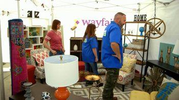 Wayfair TV Spot, 'Wayfair Tent 902 Clip2' - Thumbnail 4