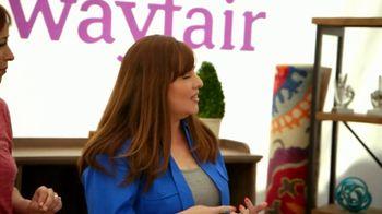Wayfair TV Spot, 'Wayfair Tent 902 Clip2' - Thumbnail 7